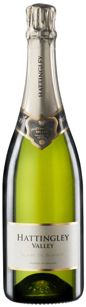 Hattingley Valley - Blanc De Blancs 2011 Magnums- Case of 6 - PremiumEnglishWines