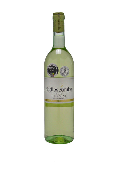 Sedlescombe Organic Vineyard - Old Vine 2016 - Case of 6 - PremiumEnglishWines