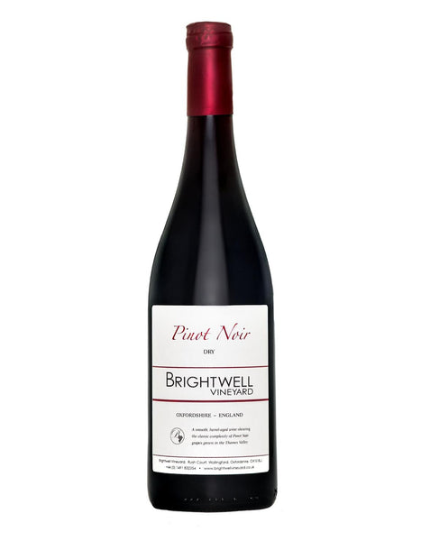 Brightwell Vineyard - Pinot Noir - Case of 6