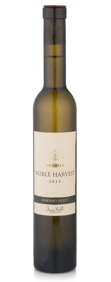 Denbies - Noble Harvest 2015 - Case of 6