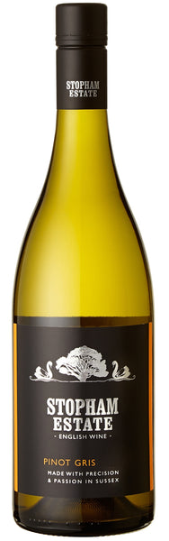 Stopham Estate - Pinot Gris 2014 - Case of 6 - PremiumEnglishWines