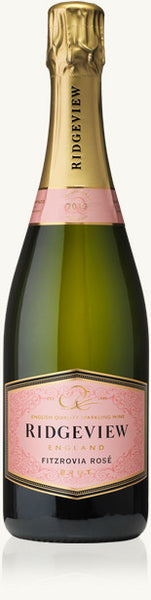 Ridgeview - Fitzrovia 2014 - Case of 6 - PremiumEnglishWines