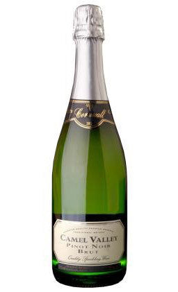 Camel Valley - White Pinot Noir Brut 2012- Case of 6 - PremiumEnglishWines