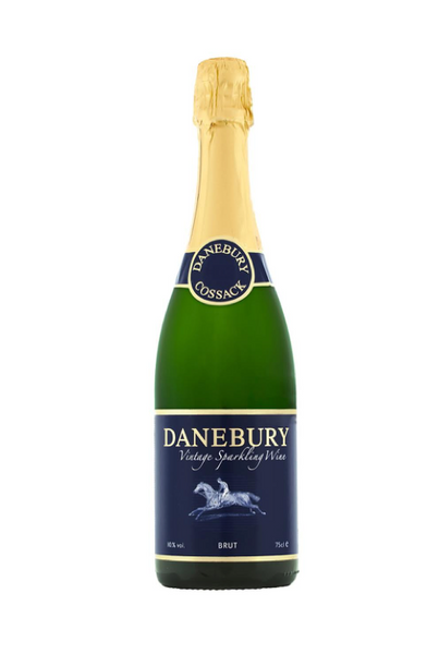 Danebury Vineyards - Cossack 2011 - Case of 6 - PremiumEnglishWines