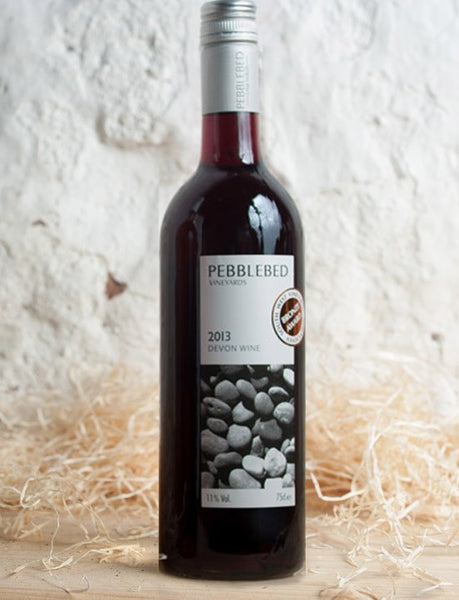 Pebblebed Red 2014 - Case of 6 - PremiumEnglishWines