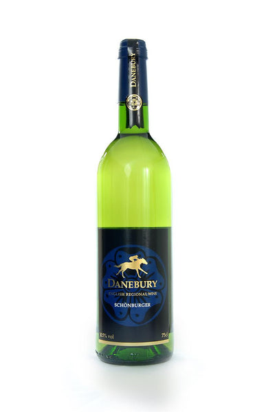 Danebury Vineyards - Schönburger 2014 - Case of 6 - PremiumEnglishWines