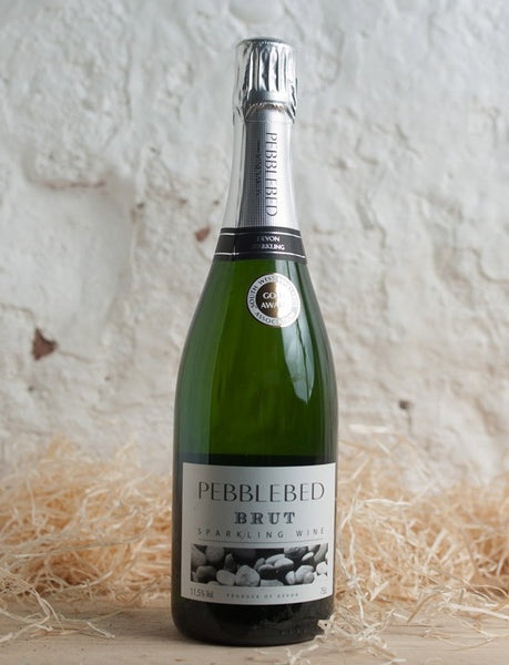 Pebblebed Sparkling 2013 - Case of 6 - PremiumEnglishWines