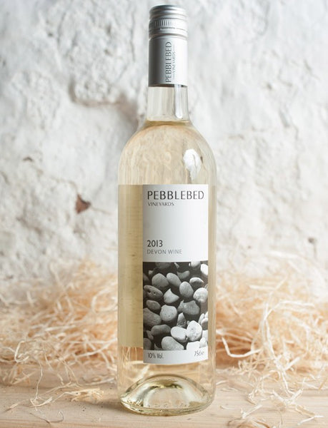 Pebblebed White 2014 - Case of 6 - PremiumEnglishWines