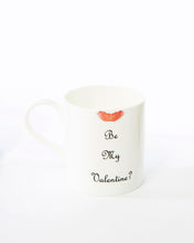 'Be My Valentine?' Mug