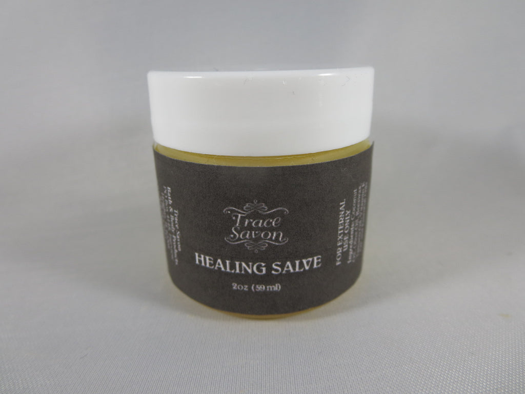 Quick Relief Healing Salve