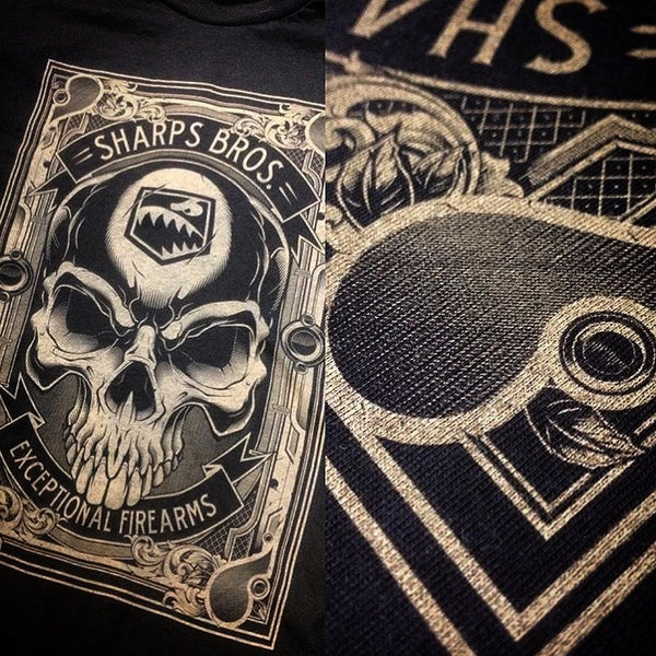 T-Shirt (Exceptional Firearms)