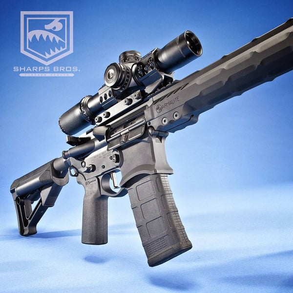 Meanstreak (AR15)