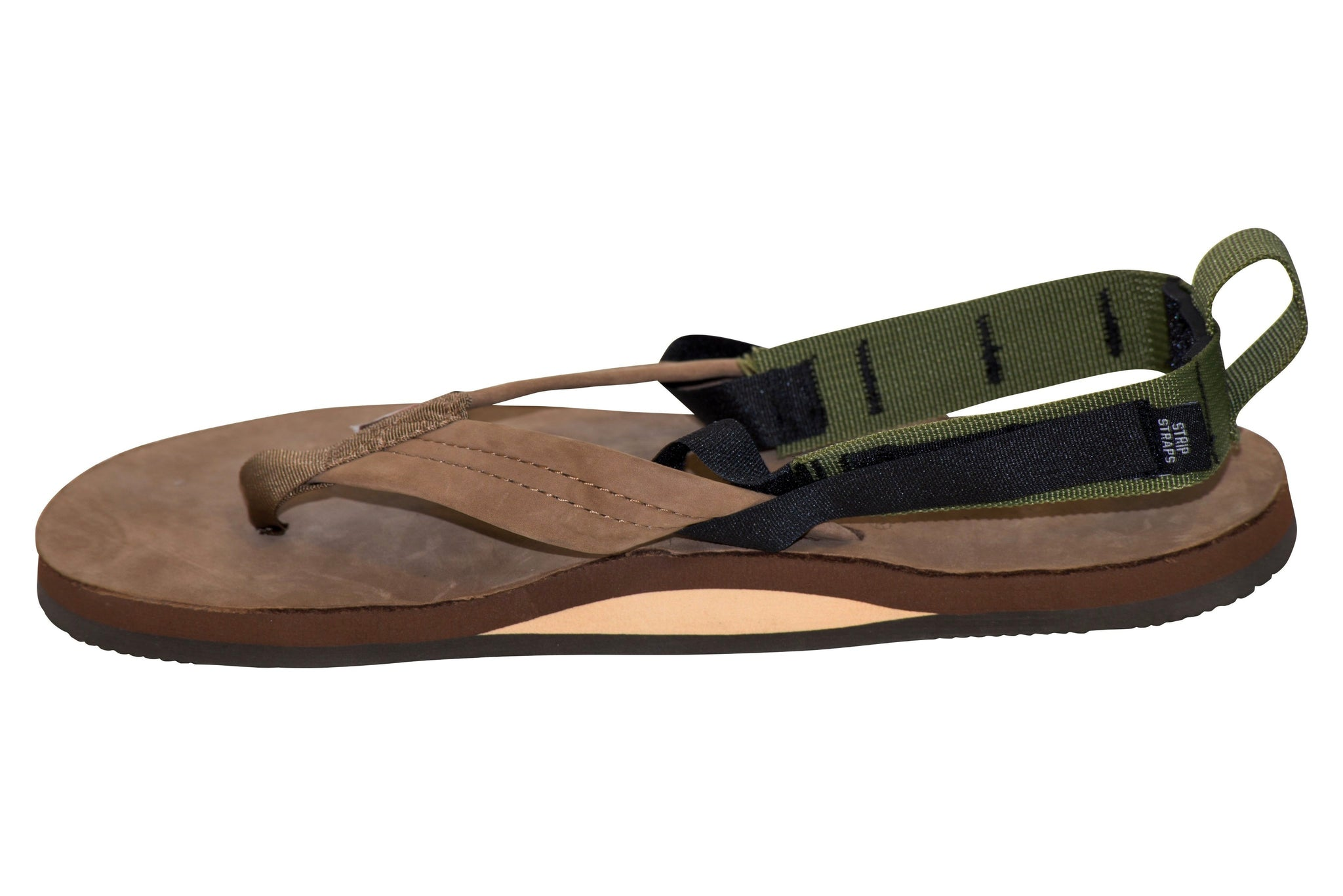 Strip-Straps  Ankle Straps For Flip Flops  Only 1199-7097