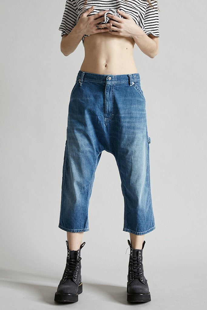 Carpenter drop pant