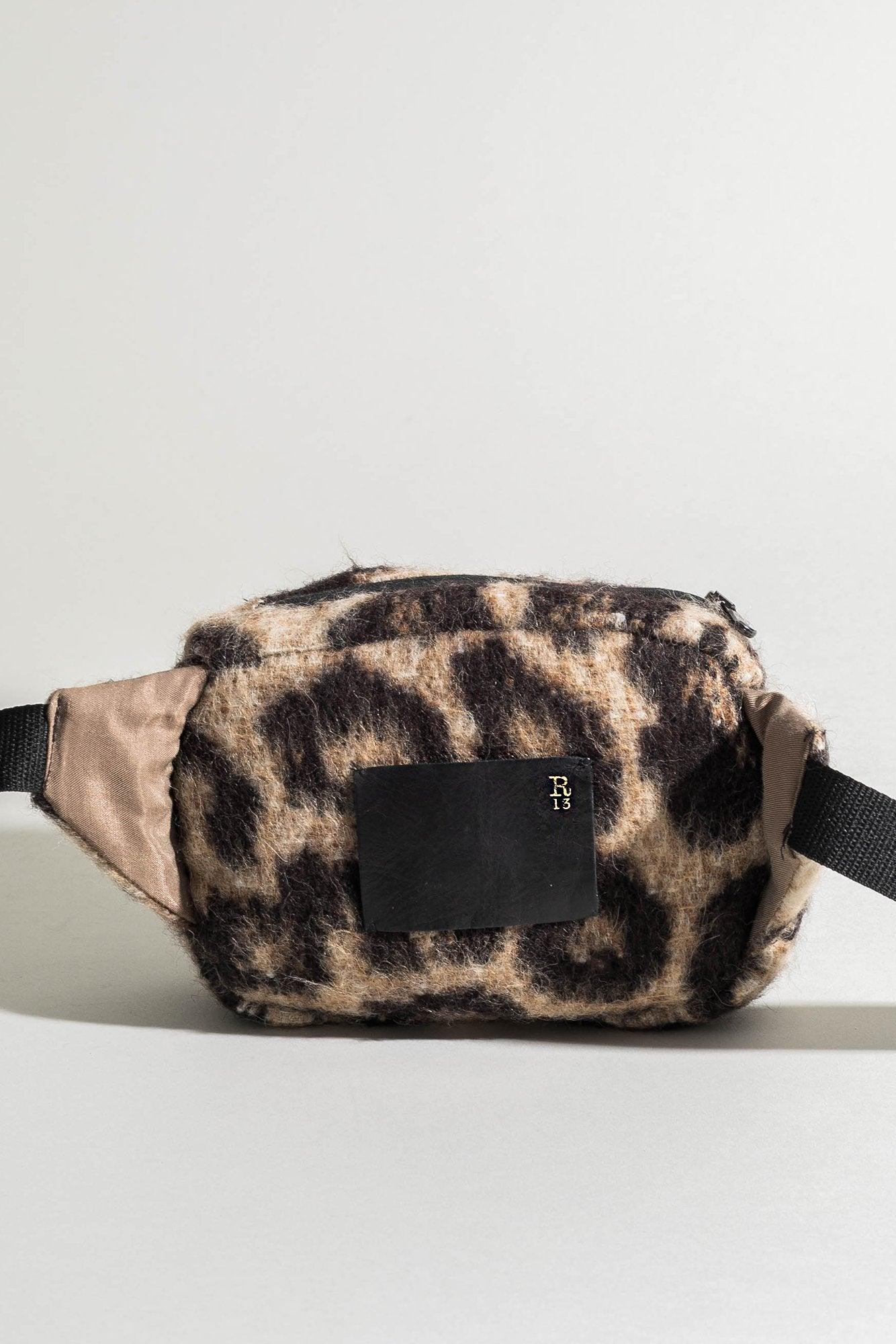 Fanny Pack - Leopard