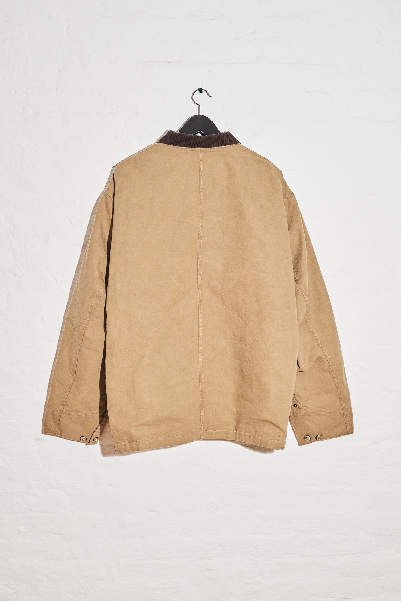 Workman Jacket - Tan Olive