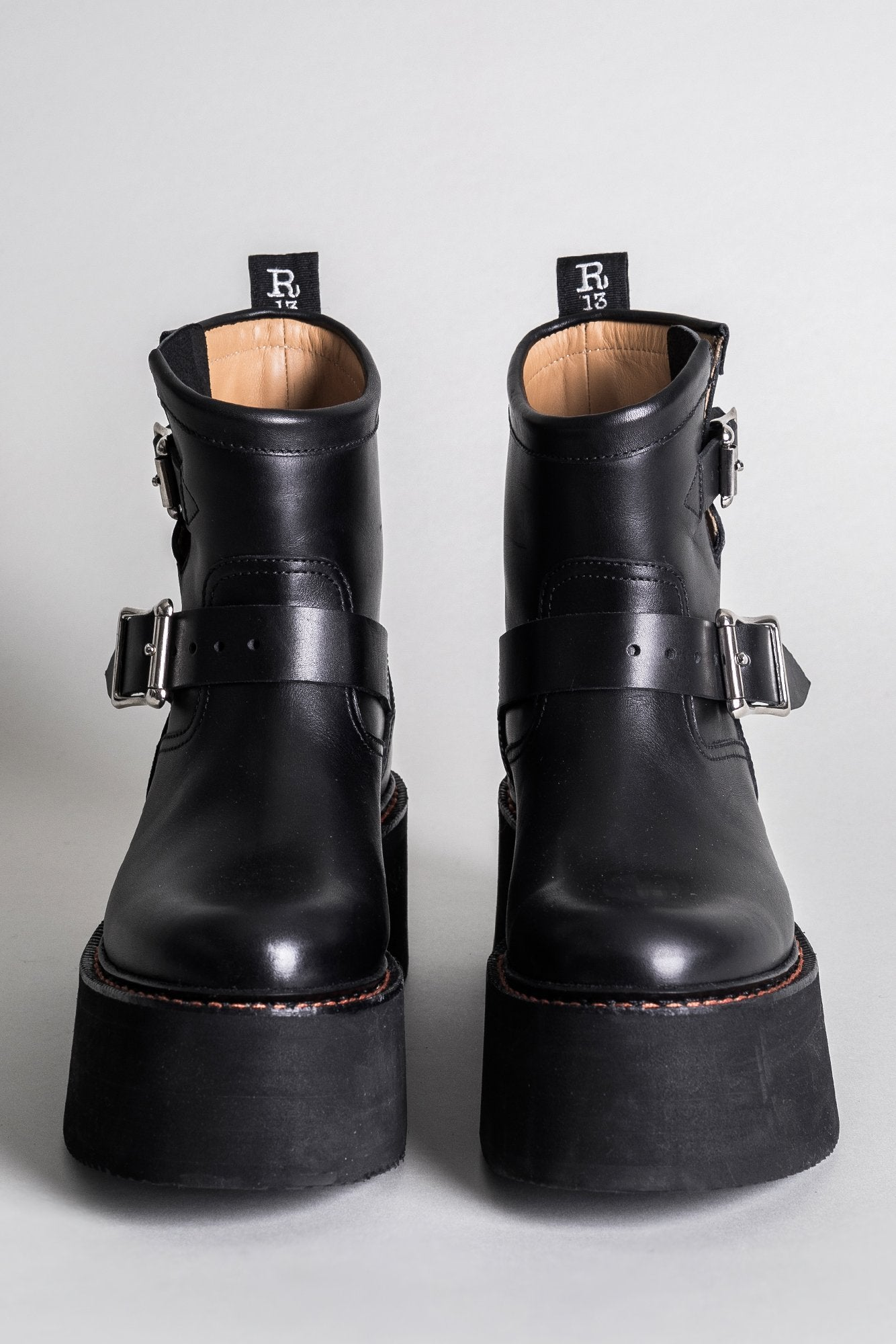 Double Stack Engineer Boot