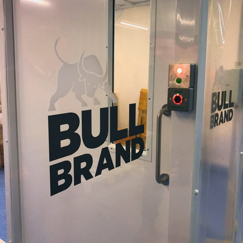 What's special about Bull Brand E-Liquids