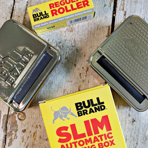 Accessories at Bull Brand