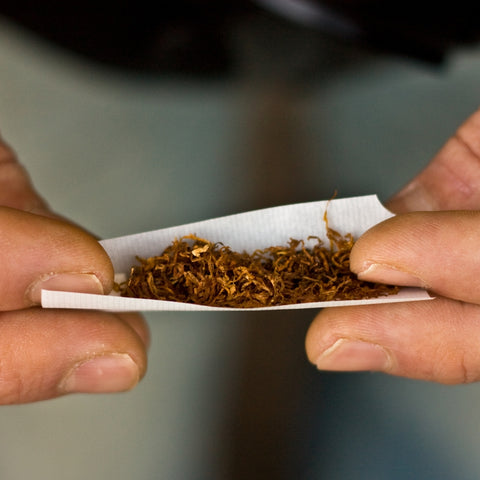 How to store tobacco to keep it fresh