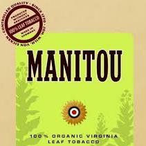 Manitou Virginia Green Tobacco (Manitou Organic)