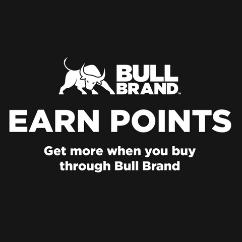 Be loyal with the Bull Brand loyalty programme