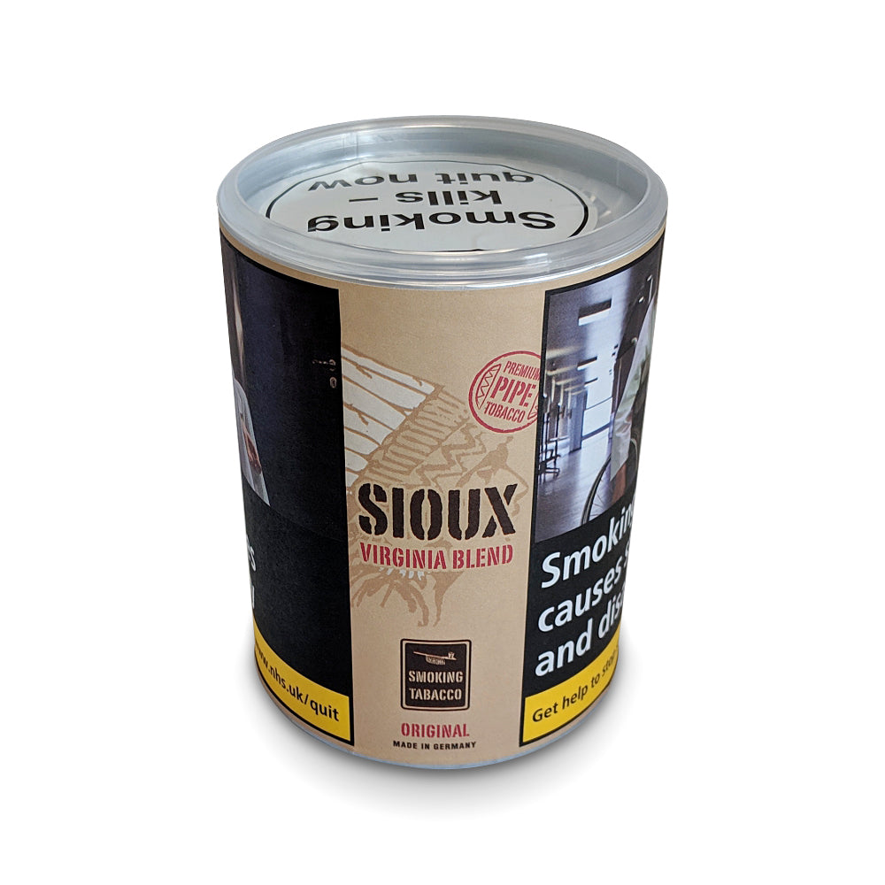 Sioux Pipe Tobacco 50g
