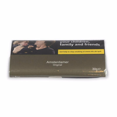 Amsterdamer Hand Rolling Tobacco