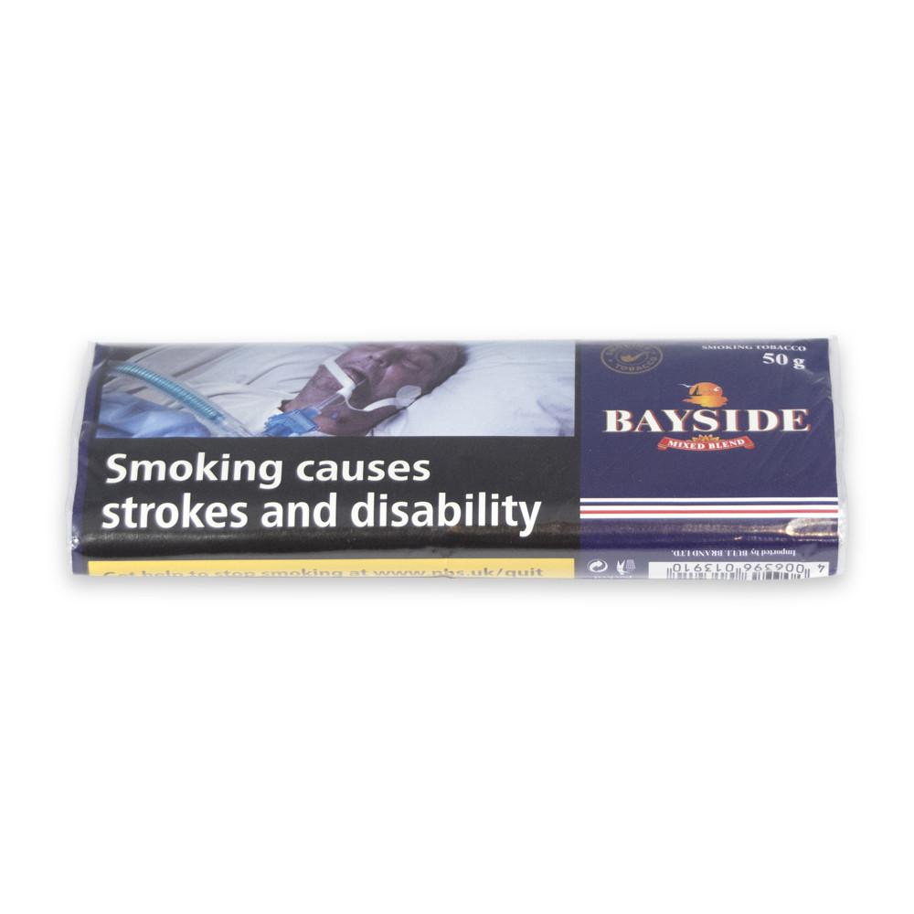 Bayside Mixed Blend Pipe Tobacco