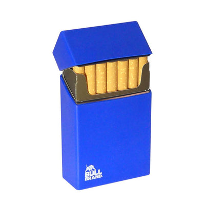 Rubber cigarette case