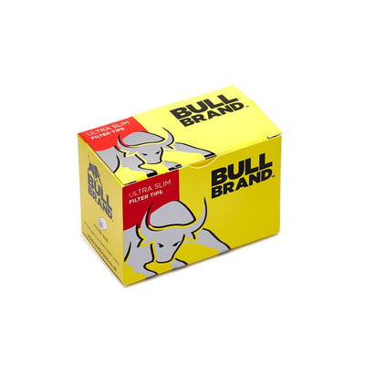 Bull Brand Ultra Slim Filters Box