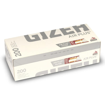 Gizeh Silver Tip Air Plus