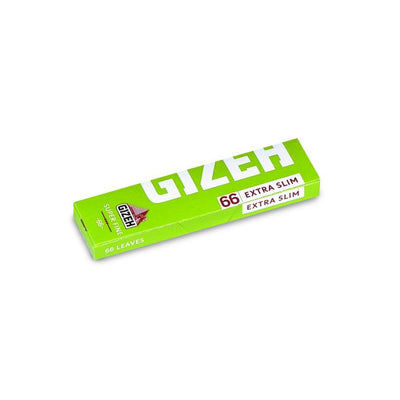 Gizeh Super Fine Extra Slim 66 rolling papers