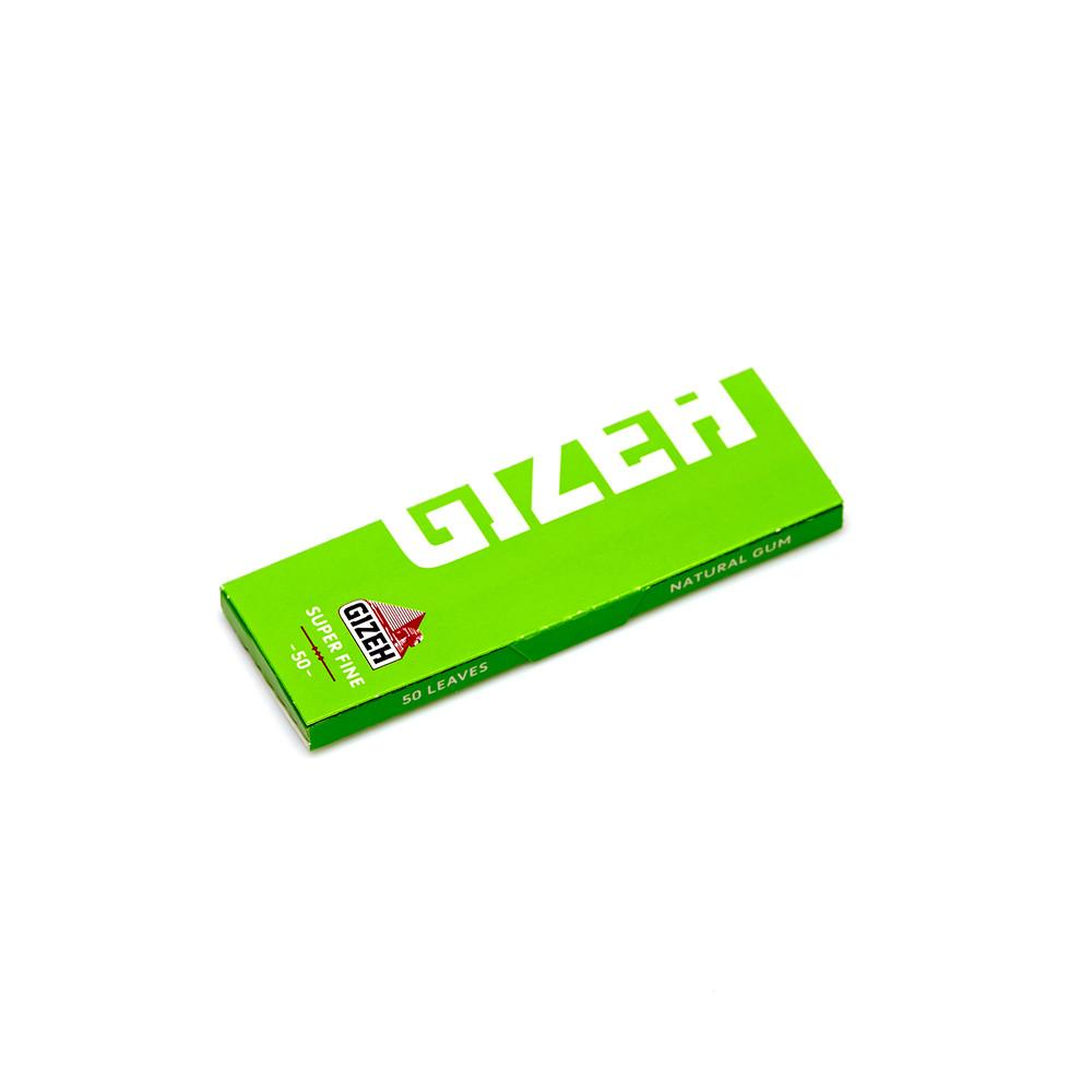 Gizeh Super Fine Papers