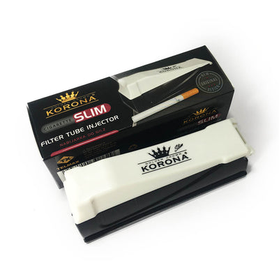 Korona Slim Filter Tube Injector