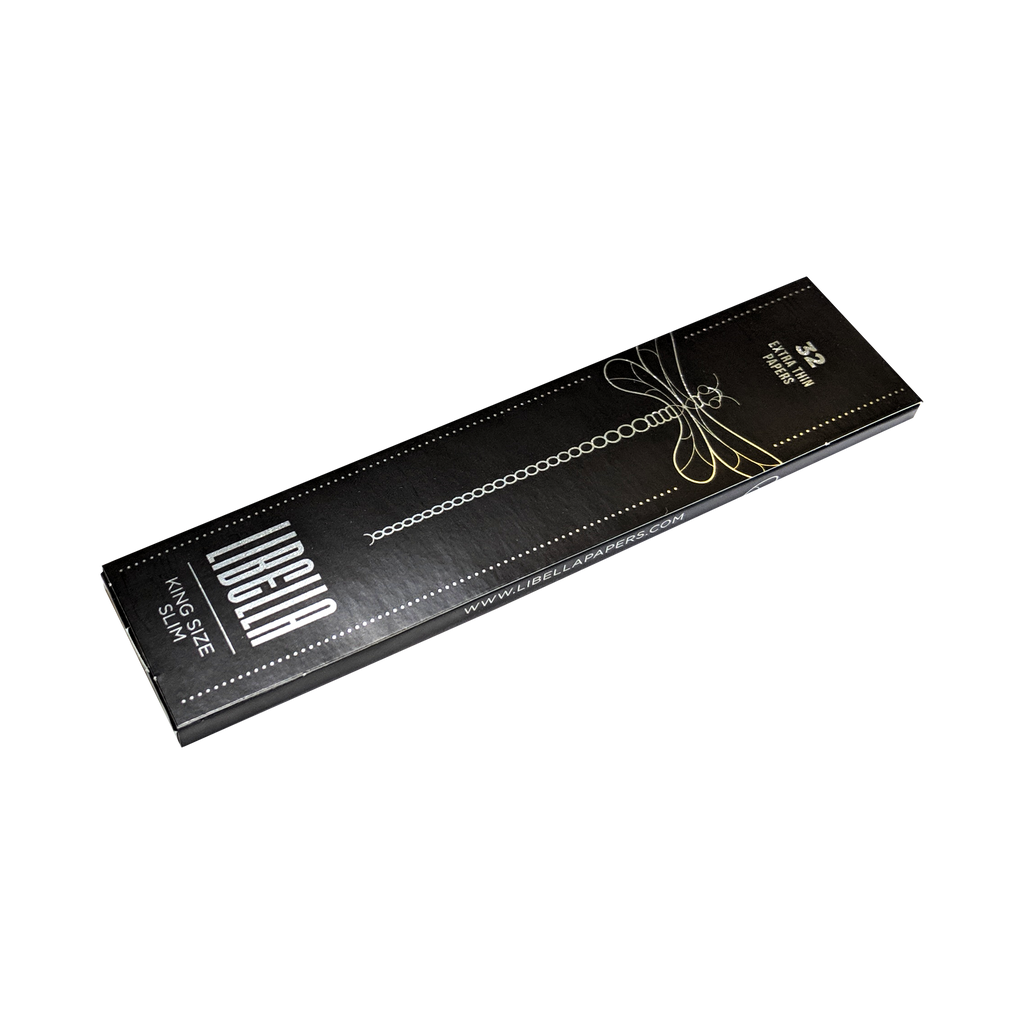 Libella King Size Slim Rolling Papers