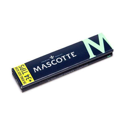 Mascotte King Size Slim