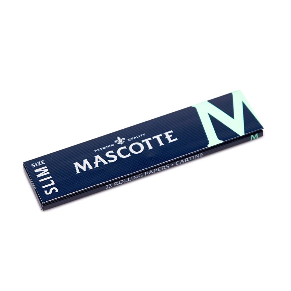 Mascotte Slim Size M-Series Rolling Papers