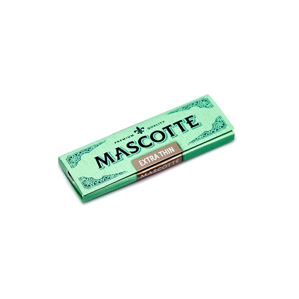 Mascotte Extra Thin Rolling Papers