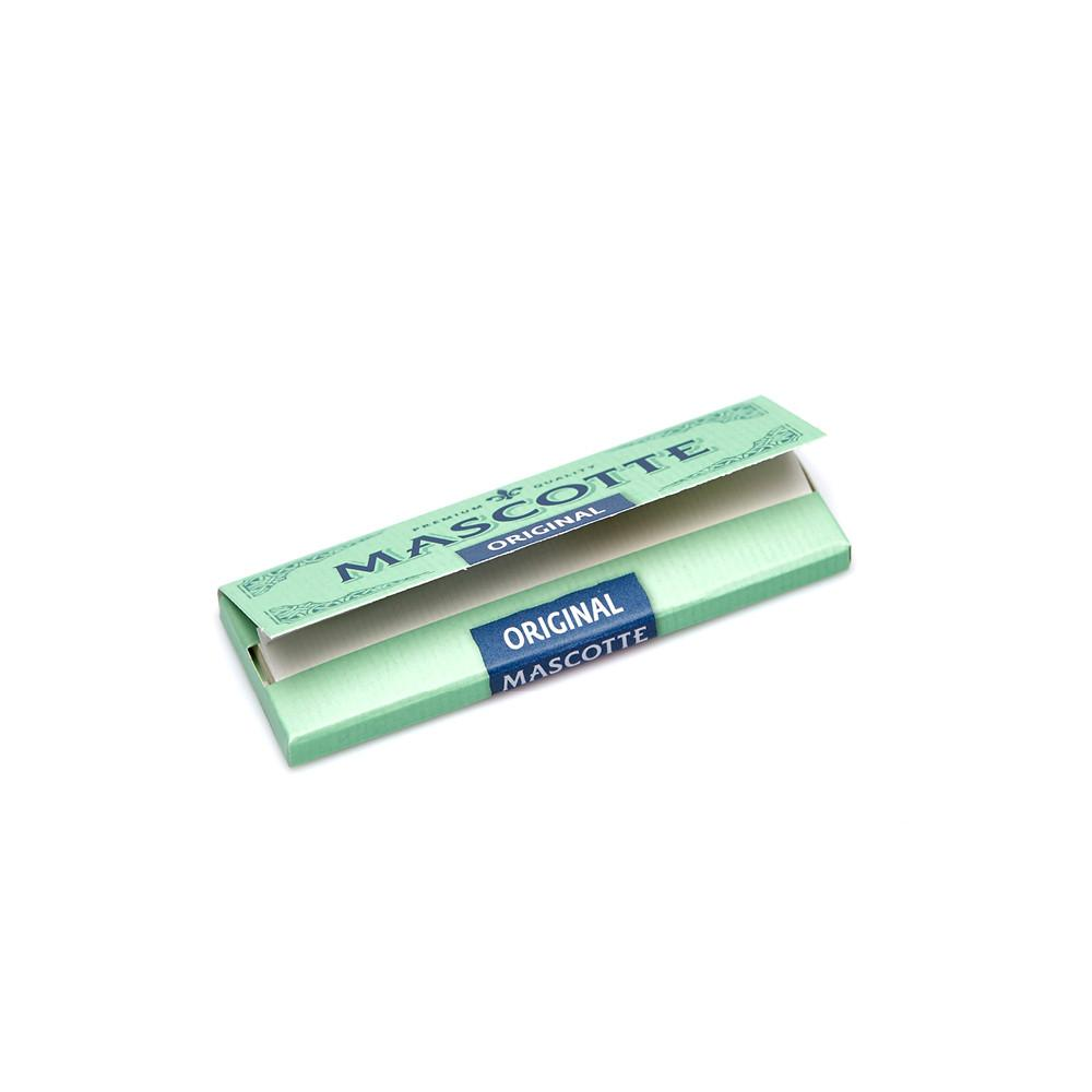 Mascotte Original Rolling Papers