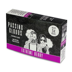 Passing Clouds Extreme Berry Flavoured E-Liquid 6MG