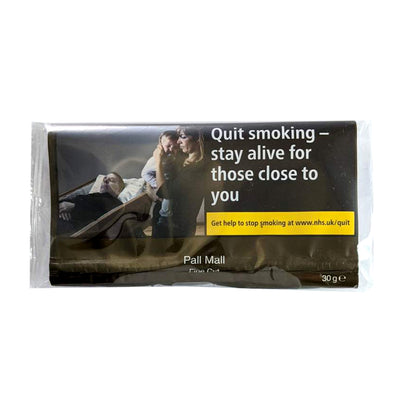 Pall Mall Hand Rolling Tobacco 30g