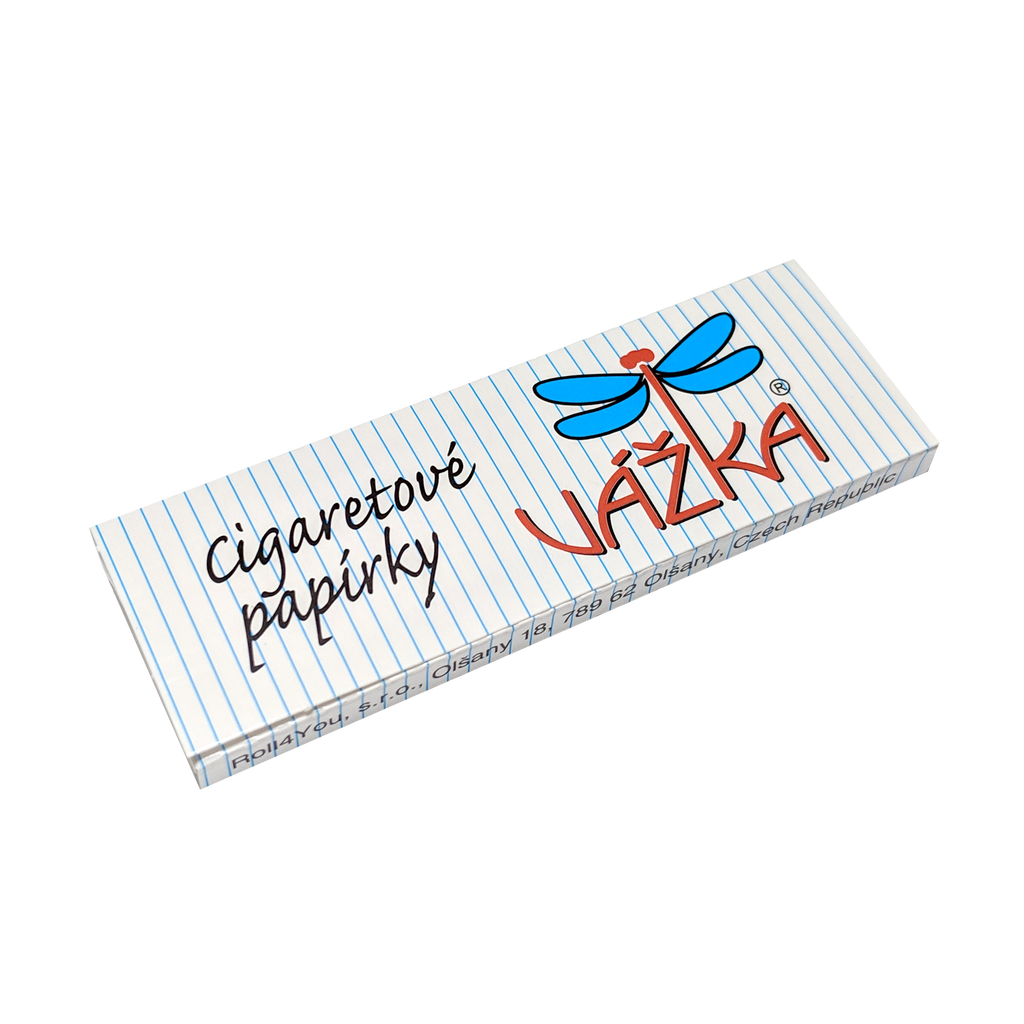 Vazka Rolling Papers
