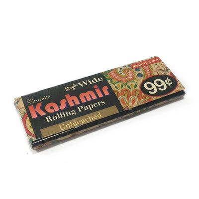 Kashmir Single Wide Rolling Papers