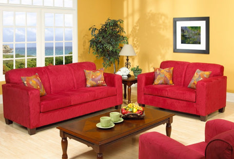 3Pc Sofa Set - Relax - 1515 Loft