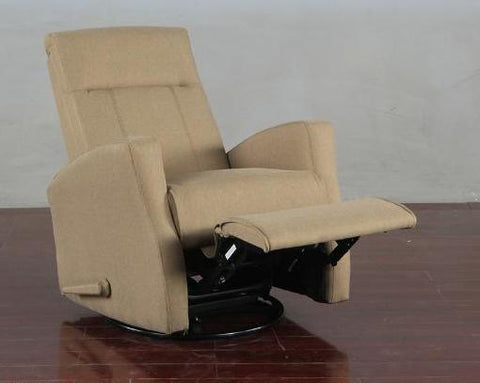 Gage Swivel Glider Recliner - Various Colours  MZ-9807