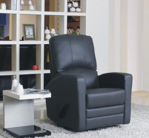 Avery Swivel Glider Recliner