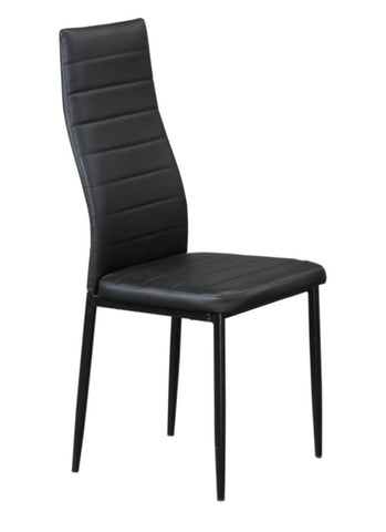 Chair only Black  C-5053 / C-5054