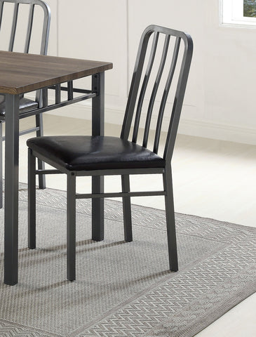 Chair Only - Black C-1068 | C-1067