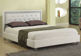 Bed  - White or Black  IF-161 / IF-162